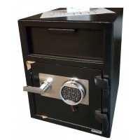 Border Locksmiths Deposit Safe