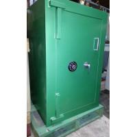CMI S4 Safe (BL001)