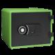 Locktech Safe MO20 Green