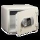 Locktech Safe MO20 White