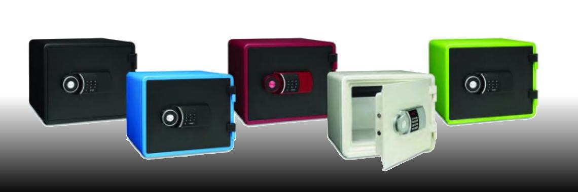 LockFocus Safes