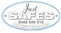 Just Safes Australia